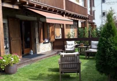 Apartment in Latour-De-Carol