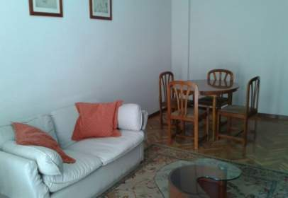 Apartament a Avenida de San Agustín, 44