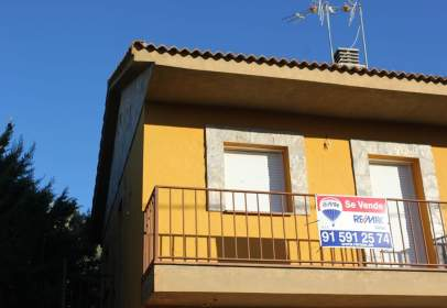 Apartament a calle Coronillas