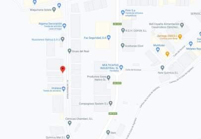 Nave industrial en Avenida de Monte Boyal, 177