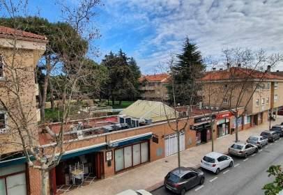Apartament a calle de Juan Van-Halen