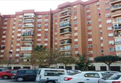 Apartment in calle Francisco Pacheco