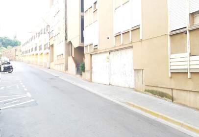 Dúplex en calle del Torrent de Salze
