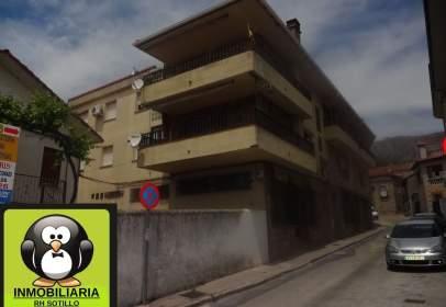 Apartamento en calle Moralejo, nº 6