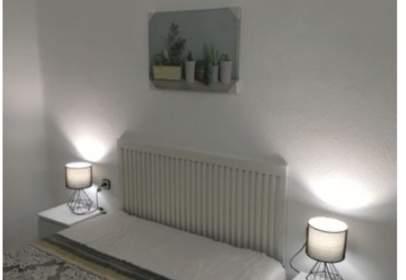Apartament a Quatre Carreres