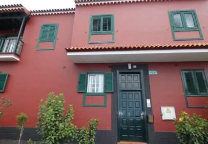 Casa pareada en El Sauzal