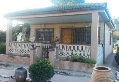 Casa en Fuentes de Ebro
