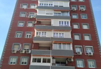 Apartament a calle de Zamora