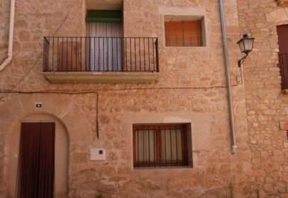 Casa a calle Valjunquera