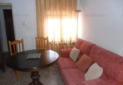 Apartament a San Bernardo - Carmelitas - Campus