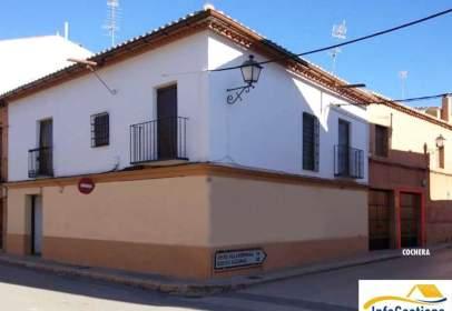 Casa en calle de Santo Tomás, nº 62
