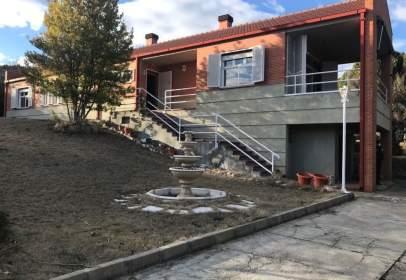 Casa a calle El Otero