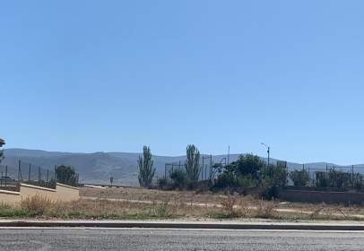 Land in La Lastrilla