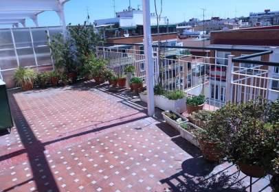 Penthouse in calle de Sánchez Pacheco, nº 19