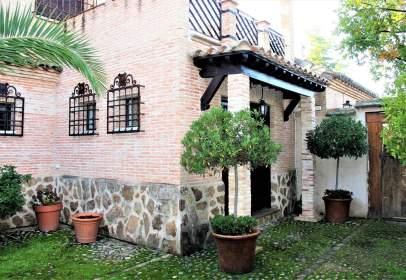 Casa en Camino de La Pozuela