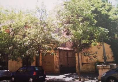 Casa en Carrer Enginyer Cort Merita, nº 4