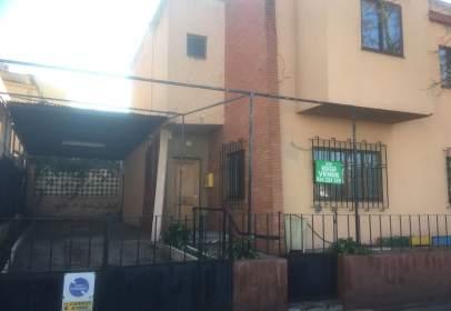 House in calle Isabel de Aguilar