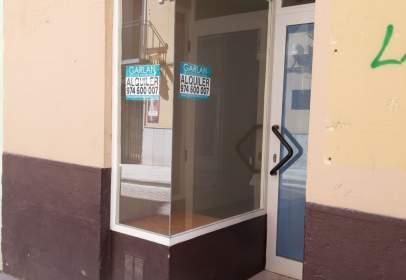 Local comercial en calle de Goya, 11