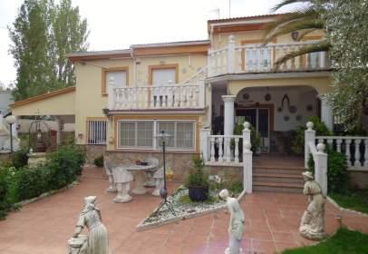 Casa en calle Príncipe de Asturias