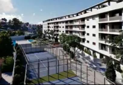 Apartment in calle de la Fuente, 23