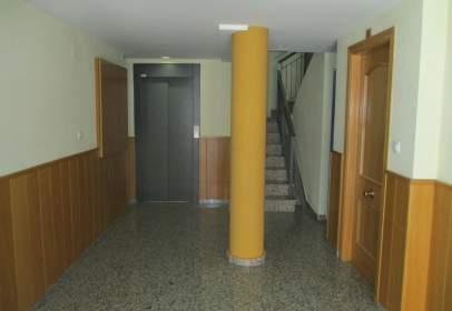 Apartamento en calle Cuesta De La Colasa