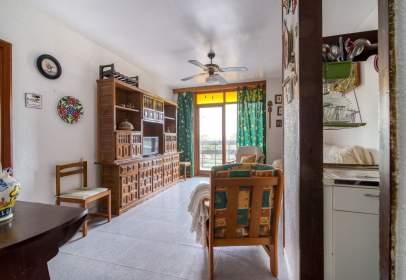 Apartment in Paseo de los Castaños, nº 1