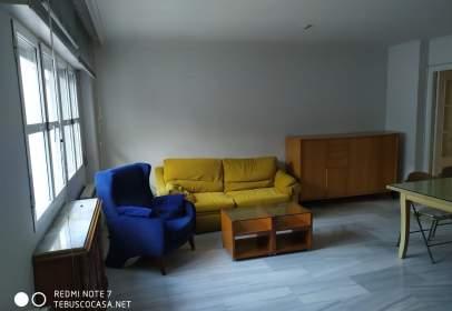Apartamento en Cuesta de San Antonio