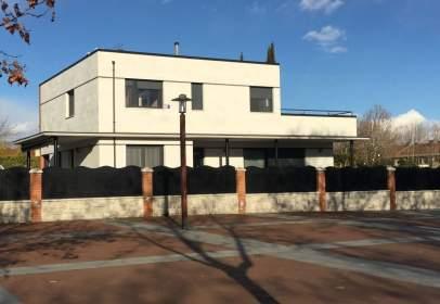 Casa en calle Rodrigo de Triana, nº 5