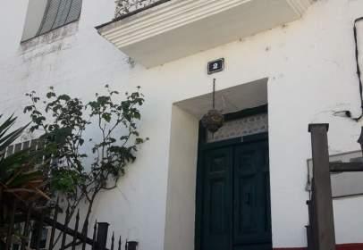 Finca rústica en calle Carrehontoria, nº 4