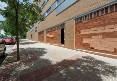 Commercial space in Avenida Claudio Coello, nº 1