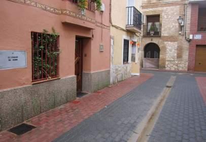 Finca rústica en calle de Enmedio