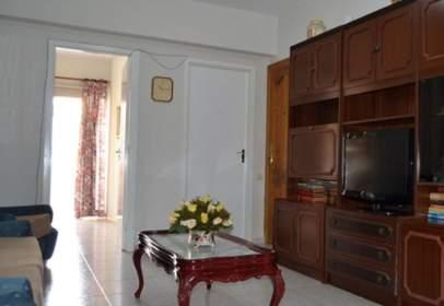 Apartamento en calle Isla de La Gomera, nº 20