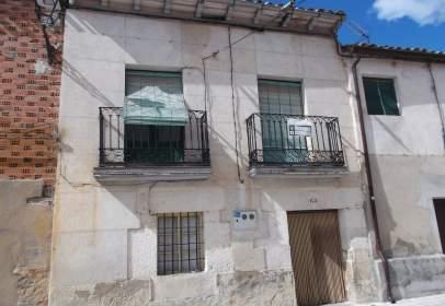 Casa a calle de la Alta, nº 68