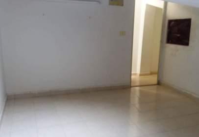 Apartment in calle Las Huertas