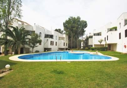 Casa adosada en Sol de Mallorca