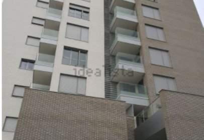 Apartament a calle Padre Gregorio Céspedes