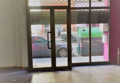 Local comercial a calle Octavio García Burriel, Zaragoza, nº 2