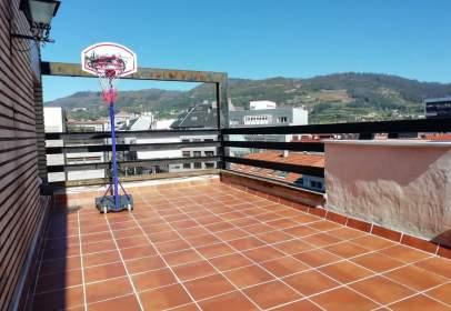 Ático en calle Uria, Oviedo, nº 15