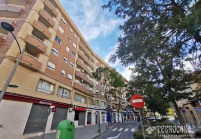 Flat in Carretera de Agost, near Calle de Juan Lillo