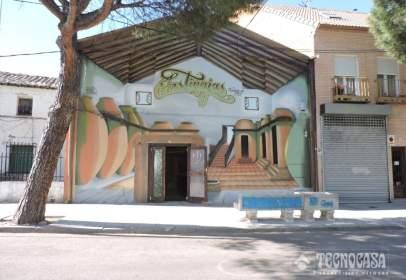 Local comercial a El Álamo