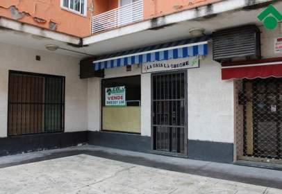 Local comercial en La Quebradilla-La Estación