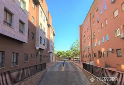 Flat in Avenida de Elvas-Campus