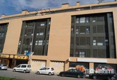 Local comercial a calle Campoamor