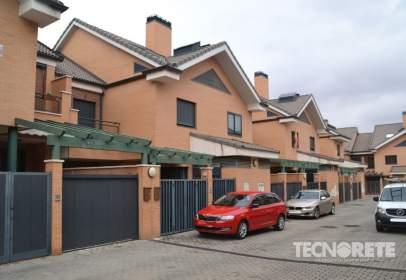 Casa adossada a Aguas Vivas-Las Lomas-Alamín