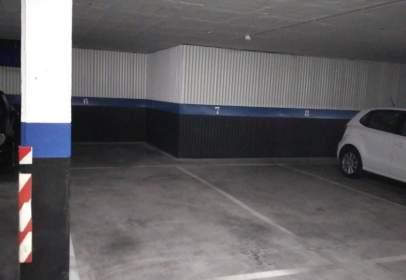 Garatge a calle Najera