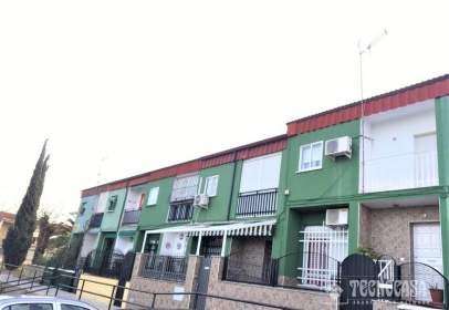 Casa adosada en Cerro Reyes