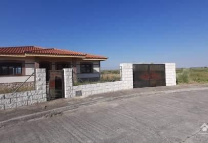 Casa unifamiliar a calle de España