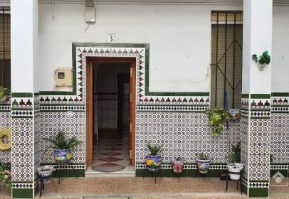 Pis a calle Antonio de Nebrija