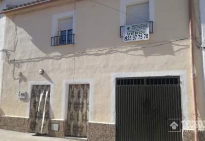Casa unifamiliar en calle Ramón y Cajal