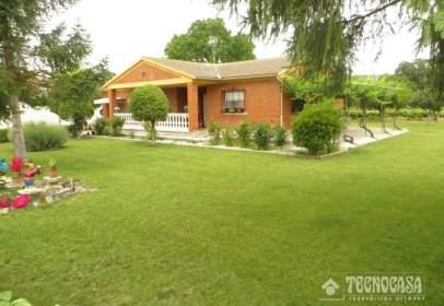 Single-family house in Villabáñez